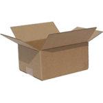 Коробка 4-х клапанная